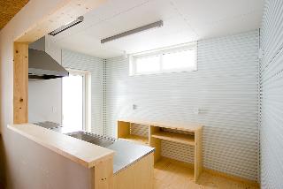 キッチン壁 ¥3,500-(税別)