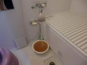 赤水・給水菅・排水管洗浄