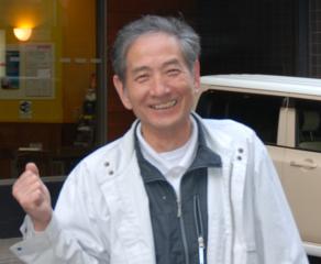 埼玉ハウスサービス サンリョウ代表のご紹介